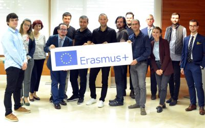 Green Skills: results about the 2nd transnational meeting in Yecla, Spain