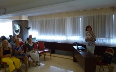 THE 4th ME OF GREEN SKILLS PROJECT IN CLUJ, ROMANIA